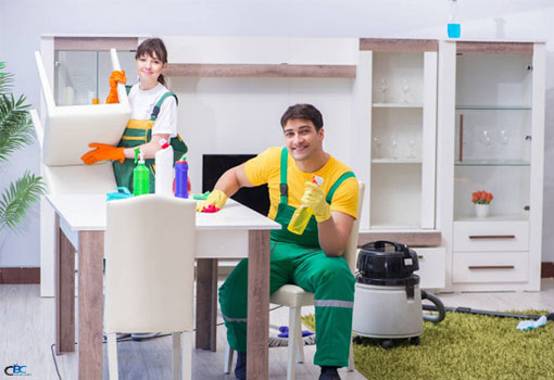 professional bond cleaning in gold coast