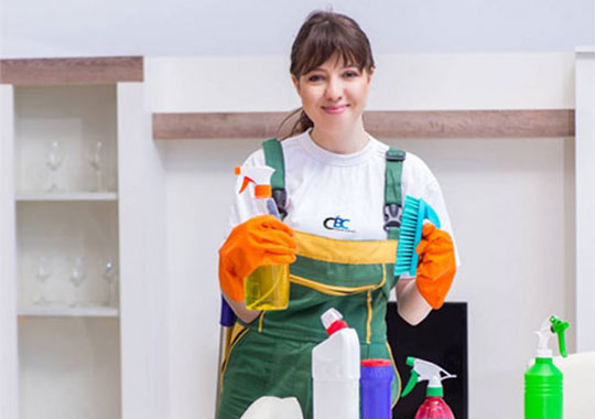 best cleaners in gold coast