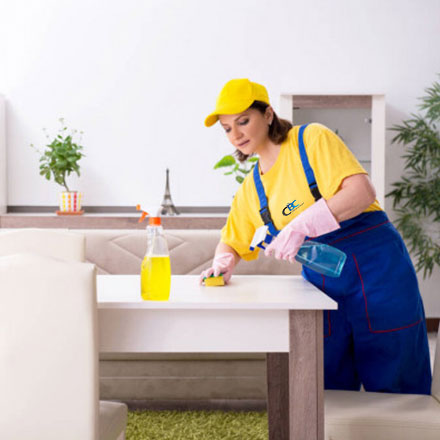 hourly cleaning in gold coast