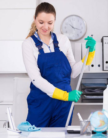 professional cleaners in robina