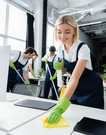 professional cleaners in surfers paradise