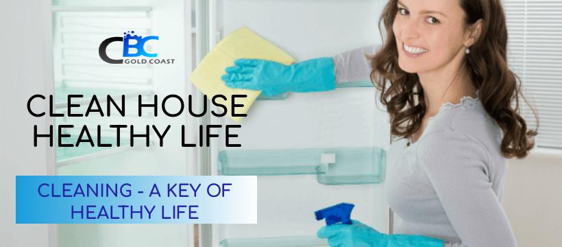 house clean gold coast