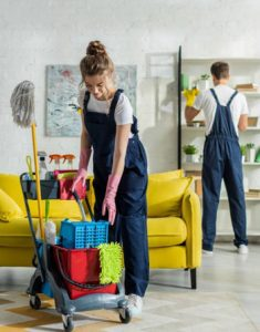 end of lease cleaning coolangatta